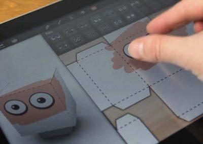 3D Design Workshops