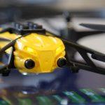 DroneLanded