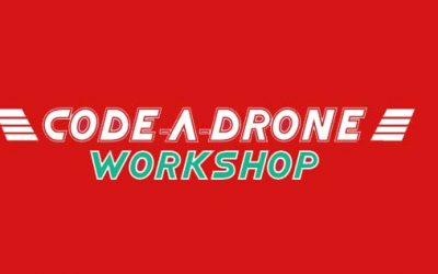 Code-A-Drone @ Chester Storyhouse
