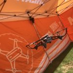 DroneMidFlight