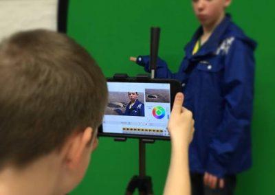 Green Screen Workshop (Video & Photography)