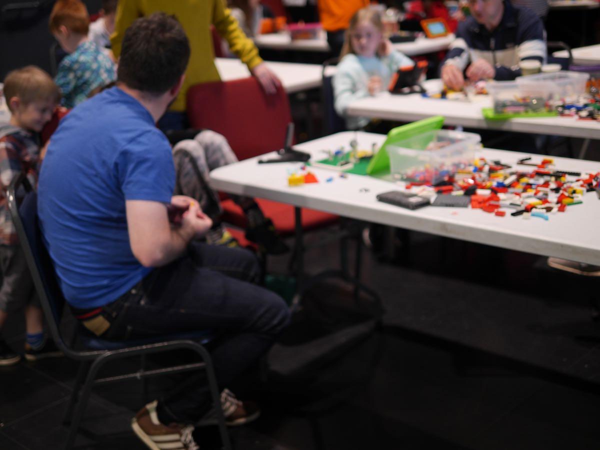 LegoStopMotionGuardian