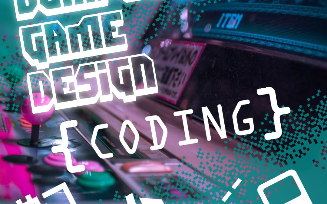 Halton Short Breaks: 4 Week Computer Game Coding Course