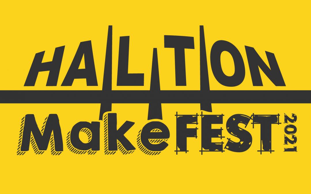 Halton MakeFest will be returning for 2021