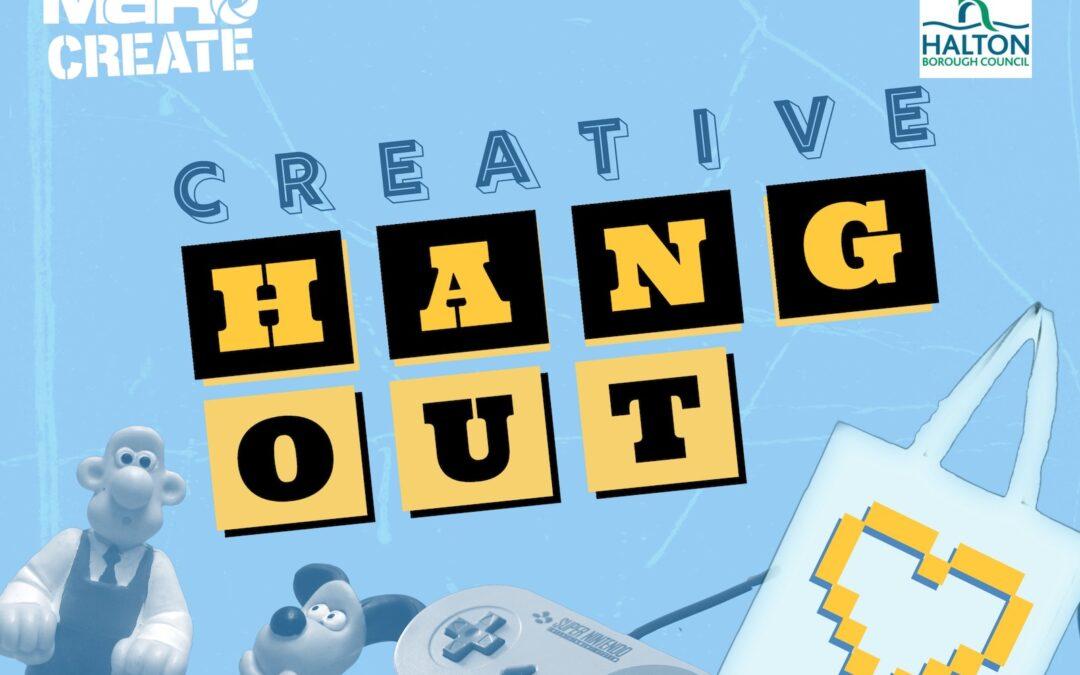Creative Hang Outs
