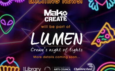 Introducing – Luminate
